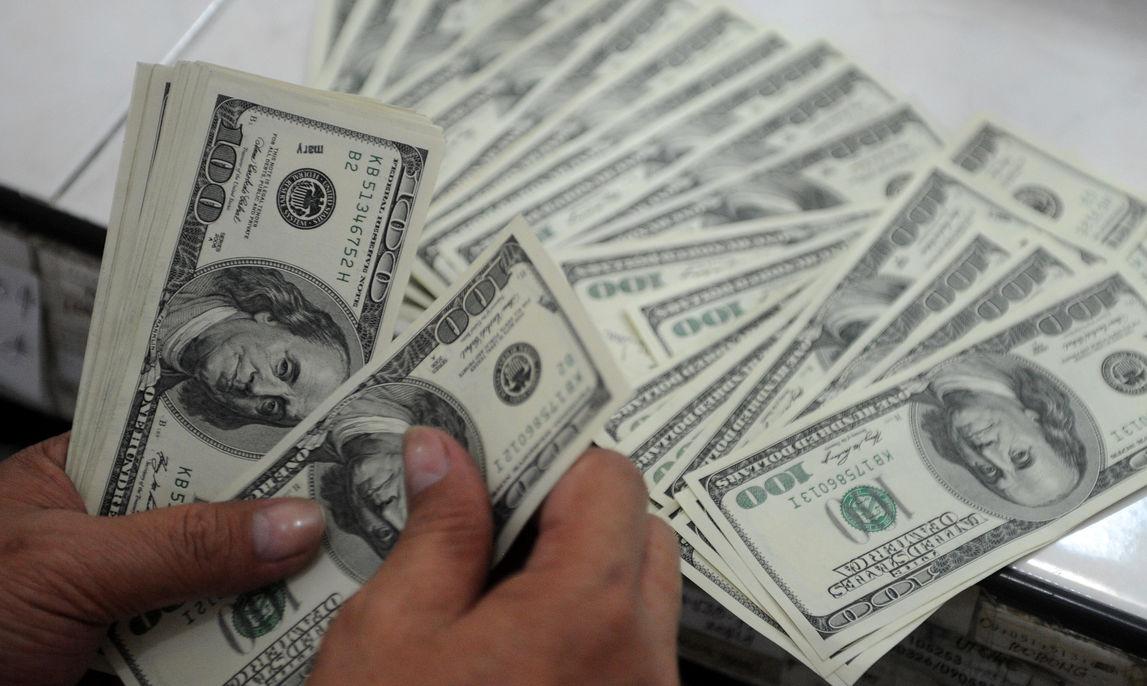 Взятка в полмиллиона для руководителя налоговой Харькова