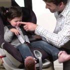 Купите автокресло и защитите своего ребенка в дороге